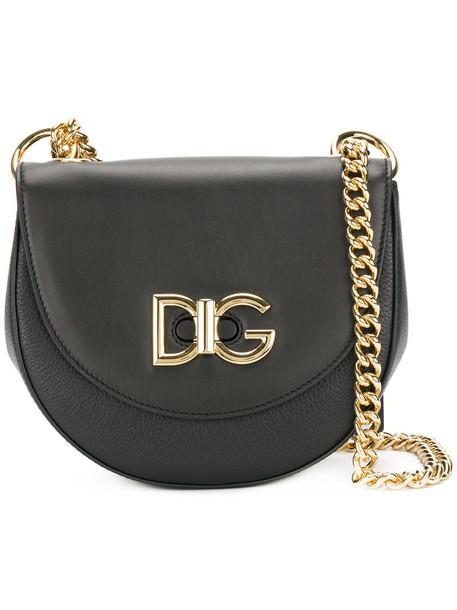 Dolce & Gabbana women bag leather black