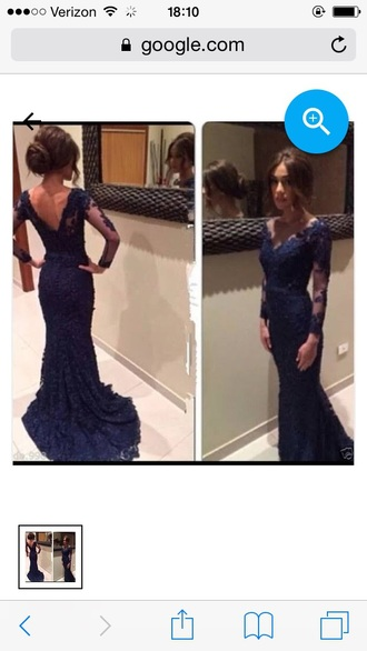 dress prom dress long sleeve long sleeve dress prom long blue blue dress