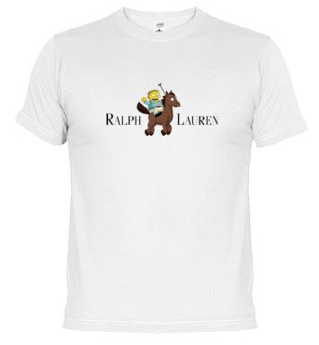 Camiseta Ralph Lauren - nº 530419 - Camisetas latostadora