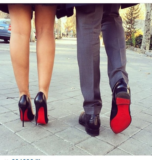 shoes christian louboutin's