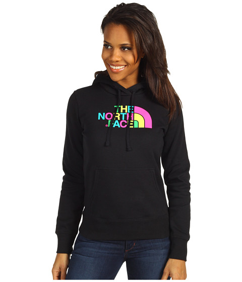North Face Half Dome Hoodie Women's