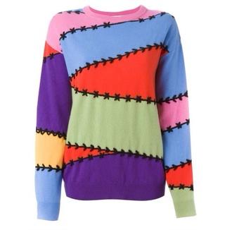 sweater multicolor sweatherlove