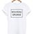 nouveau grunge t-shirt