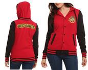 sweater,hogwarts,harry potter,clothes,baseball jacket,baseball sweater
