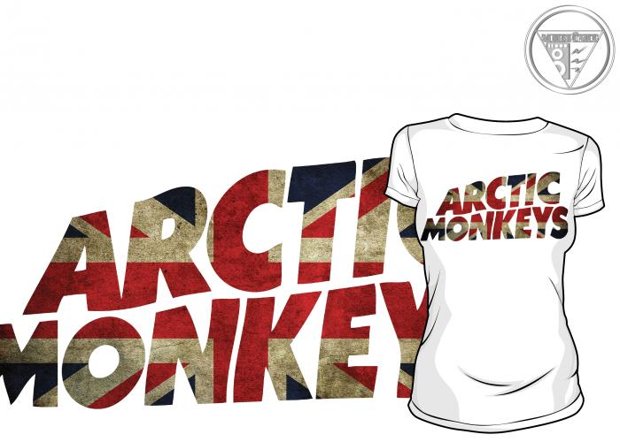 AlterFónico: Arctic Monkeys - UK @ Kichink.com