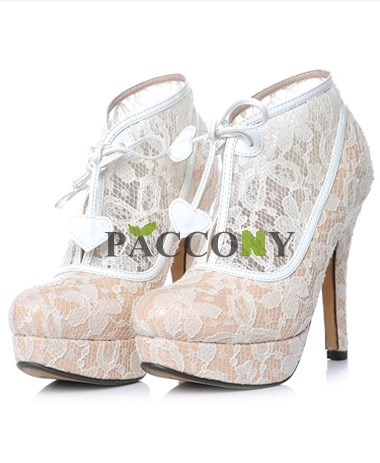 Elegant Pumps, Boot Pumps, Lace Boots