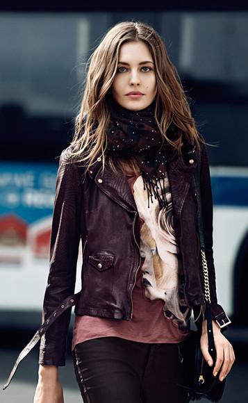 jacket leather jacket moto jacket motocyclejacket womensmotojacket