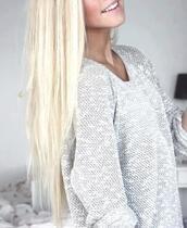 sweater,silver glitter