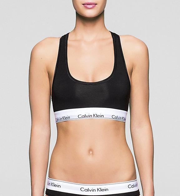 Modern Cotton Bralette Calvin Klein