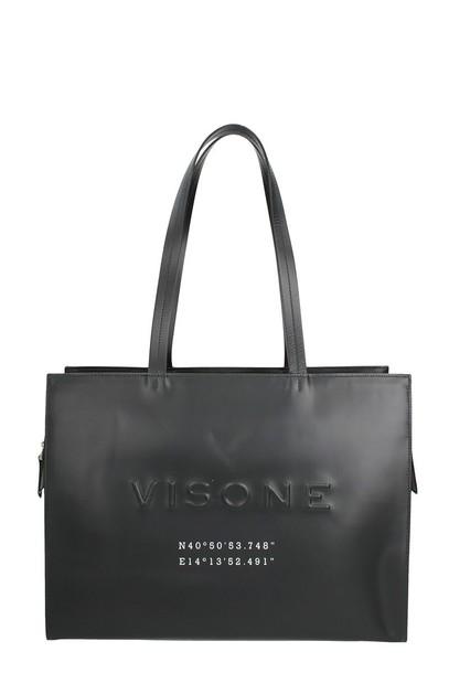 Visone black bag