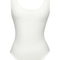 The anne marie white one piece by solid & striped | moda operandi