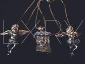 jewels,yeezus,necklace,Jay Z
