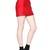 Wool/silk Blend Gazar Skirt