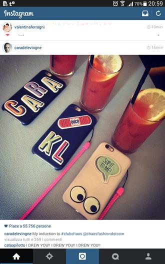phone cover cara delevingne iphone 5 case iphone 4 case iphone cases