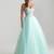 Water Beaded Tulle Sweetheart Prom Gown - Unique Vintage - Prom dresses, retro dresses, retro swimsuits.