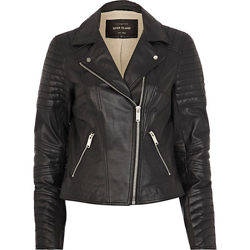 Find Leather & leather look, black from the Womens department at Debenhams. Shop a wide range of Jackets products and more at our online shop today.