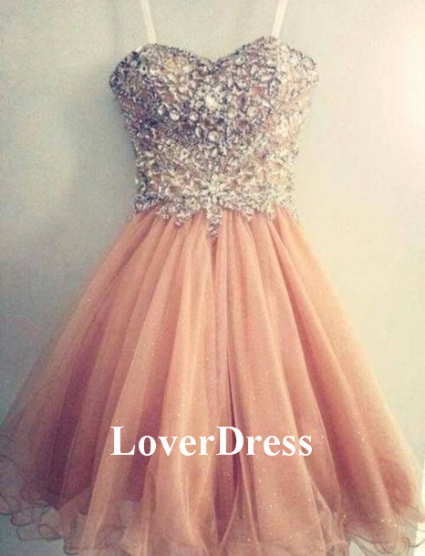 Short prom dress short prom dress party short prom by loverdress