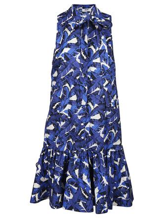 dress swing dress print