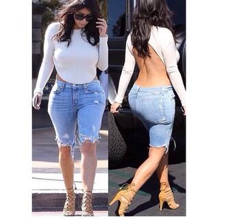 shirt kim kardashian