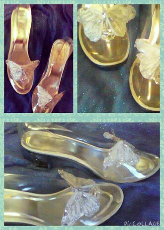 shoes cinderella 2015 cosplay costume halloween wedding fairytale bride cinderella cinderella shoes clear heels wedding bridal shoes glass slippers disney princess