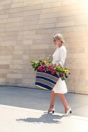 late afternoon,blogger,dress,shoes,sunglasses,bag,jewels