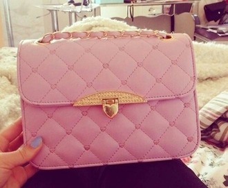 bag pink bag cute bag fashion