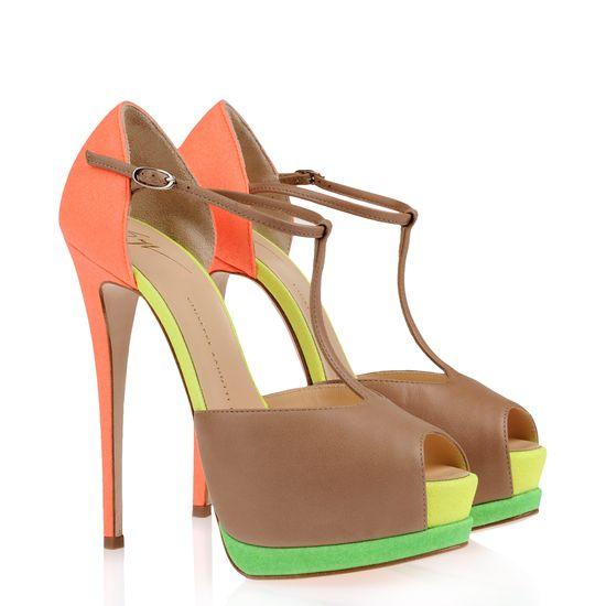 991f956a66533 Sandals Women - Shoes Women on Giuseppe Zanotti Design Online Store  @@NATION@@