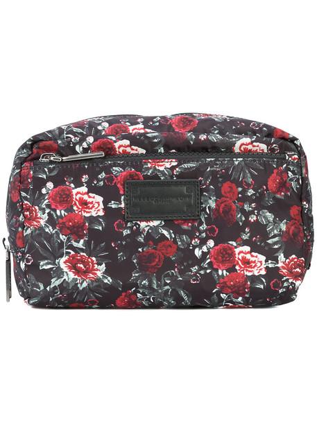 Rebecca Minkoff women bag floral black