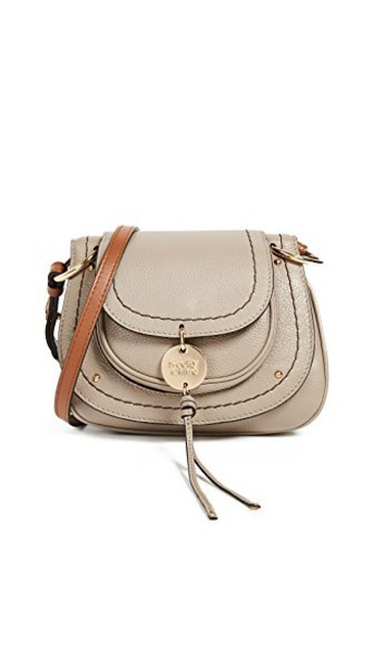 See by Chloe bag grey