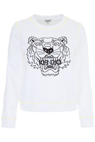 sweatshirt tiger sweater