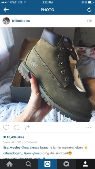 shoes olive green army green green timberlands timberland boots shoes timberlands boots