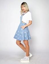 shoes,dress,white,blue,cross,platform shoes,oxfords,cute,cute shoes,fashion