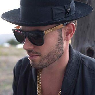 sunglasses maniere de voir versailles gold sna snake