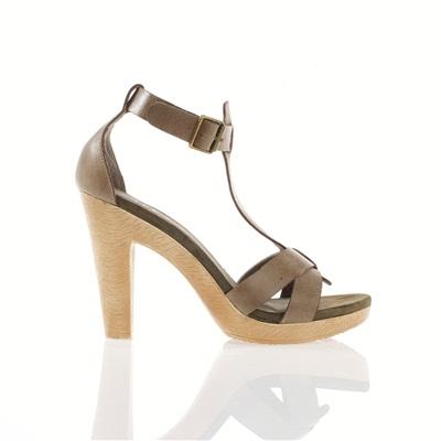 Effect sandals, shoes & accessories