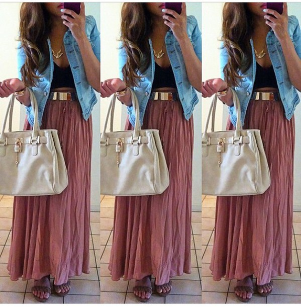 Skirt style maxi dress maxi skirt long dress long ...