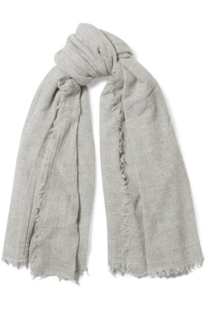 Chan Luu scarf