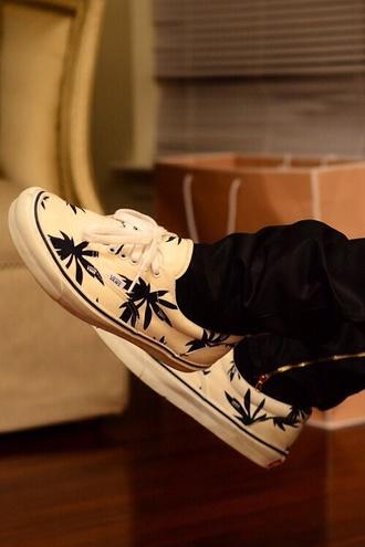 shoes vans sneakers printed vans