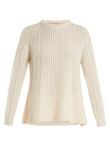QUEENE AND BELLE sweater knit