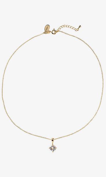 jewels necklace diamonds