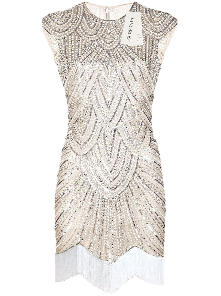 20's Inspired NYE Party Dresses