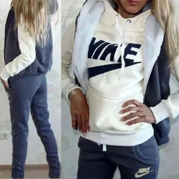 nike rally signal pullover hoodie women 39 s at eastbay. Black Bedroom Furniture Sets. Home Design Ideas
