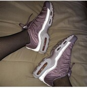 shoes,nike,reflective,pink,mauve,purple,low top sneakers