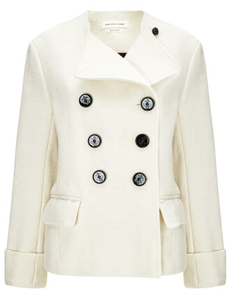 jacket cream