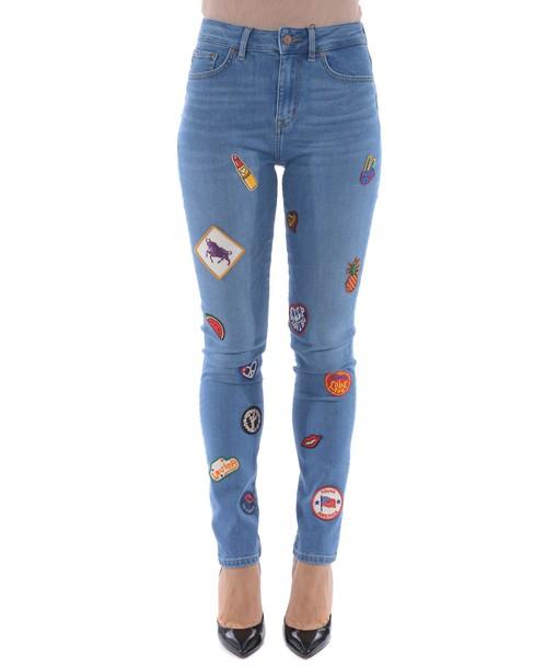 Tommy X GiGi HADID jeans denim