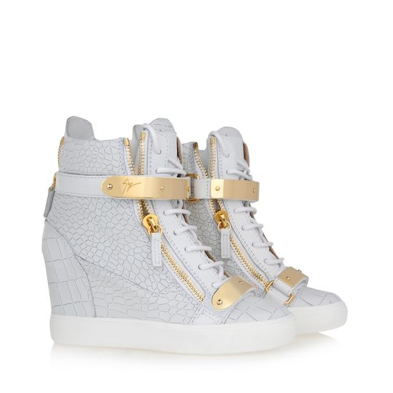 rw4017 003 - Sneakers Women - Sneakers Women on Giuseppe Zanotti Design Online Store United States