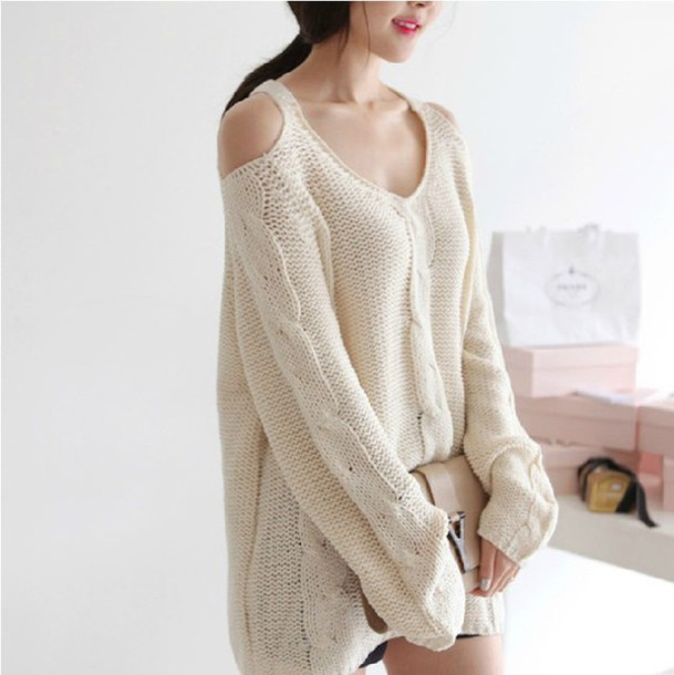 Sweater Ootd Cute Gorgeous Luulla Ootdfash Tumblr Ootdfashion Winter Outfits Swag