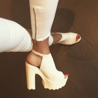 shoes chaussures talons
