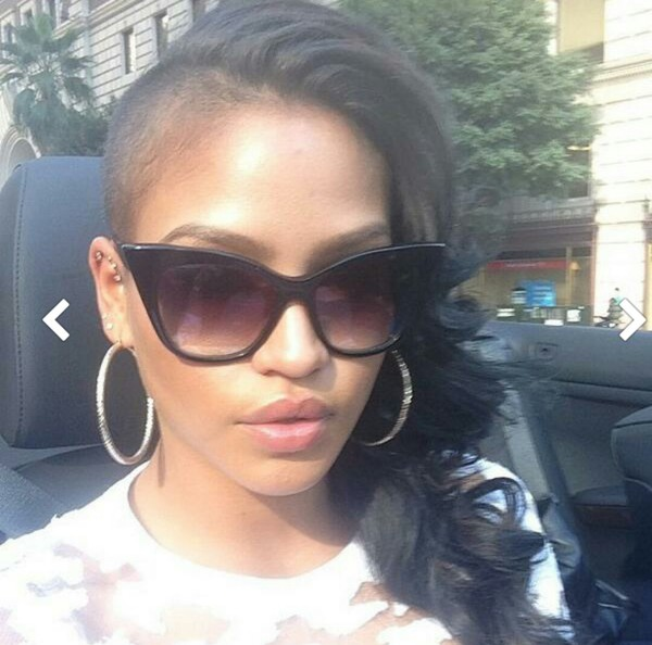 sunglasses lovely cassie ventura fabulous
