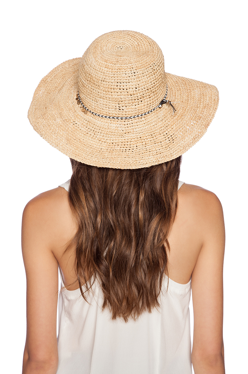 Chapeau jetset from revolveclothing.com