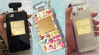 jewels chanel shorts phone cases phone classy jewel